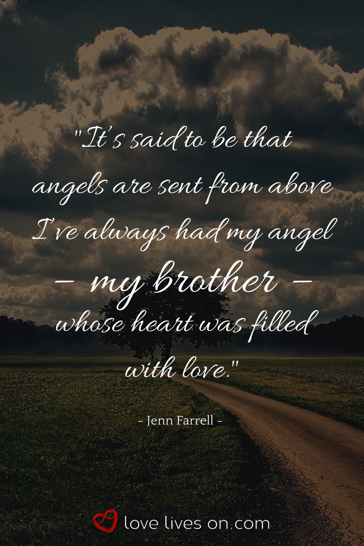 27 Best Funeral Poems For Brother Brother Poems Brother Poems From Sister Brother Quotes