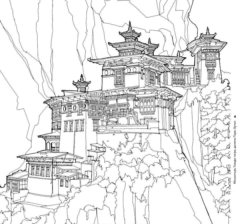 Цветы поле, китайские картинки красивые нарисованные карандашом