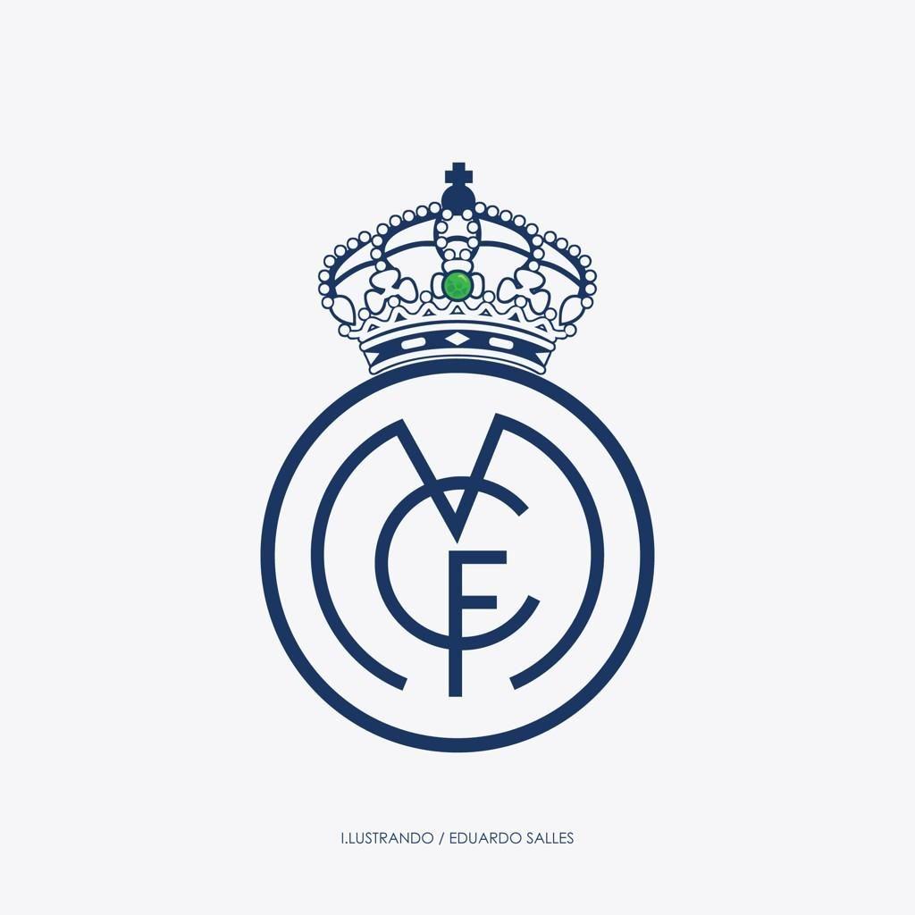 Eduardo Salles On Twitter Real Madrid Logo Real Madrid Crest Real Madrid
