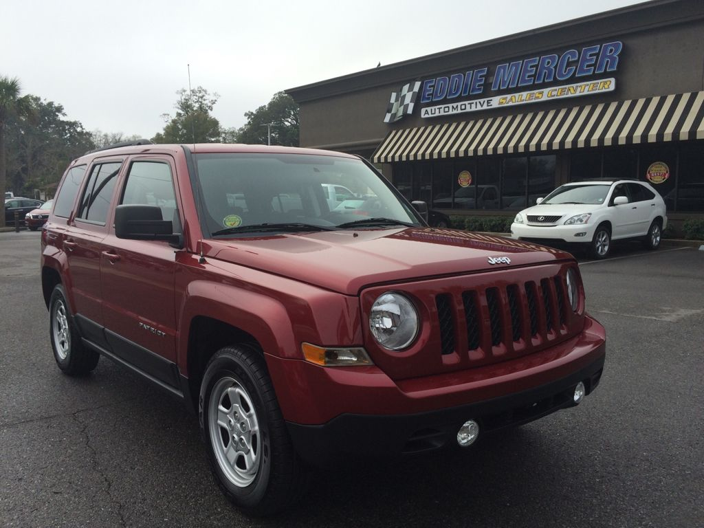 118 Used Cars, Trucks, SUVs for Sale in Pensacola Jeep