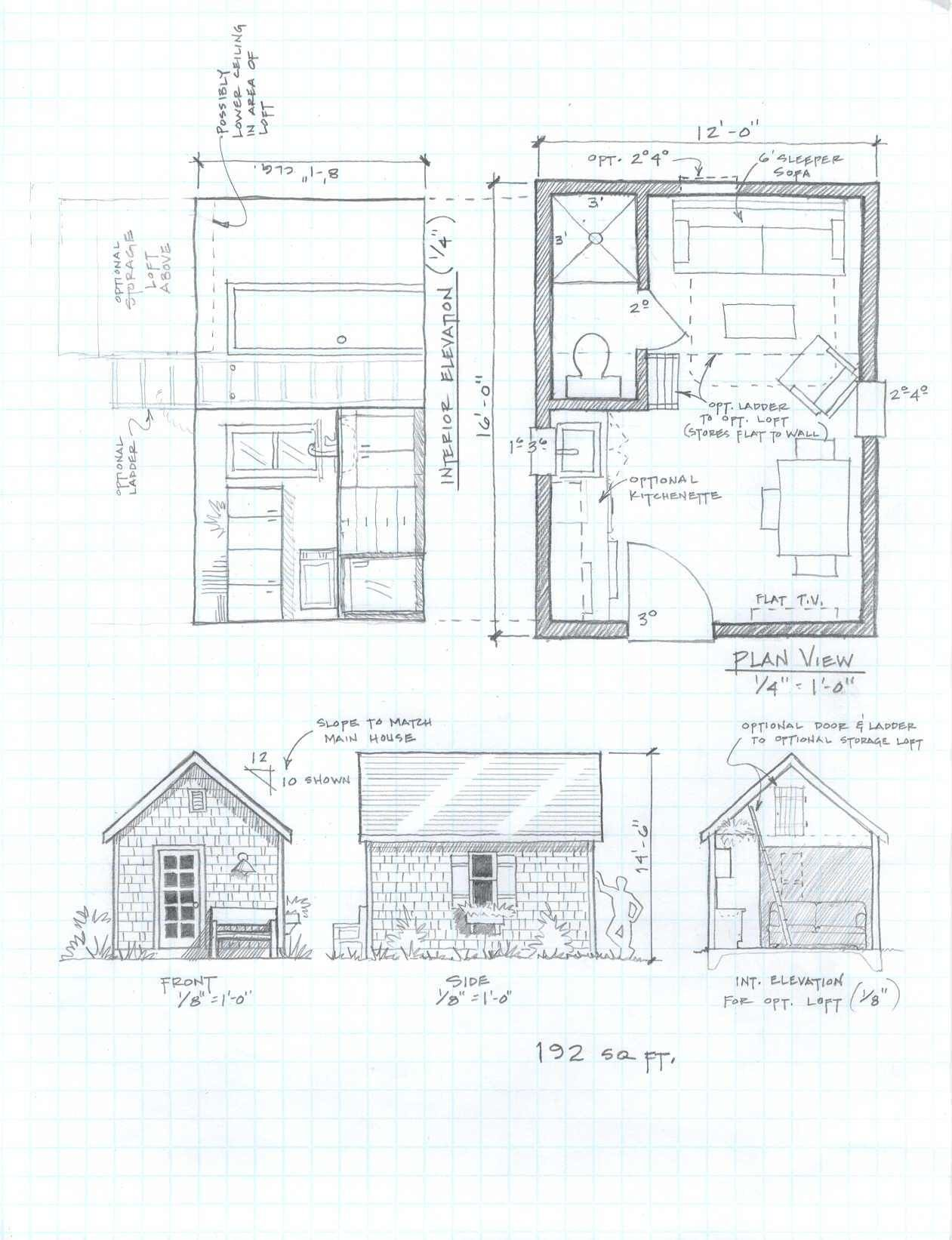 30 Small Cabin Plans For The Homestead Prepper