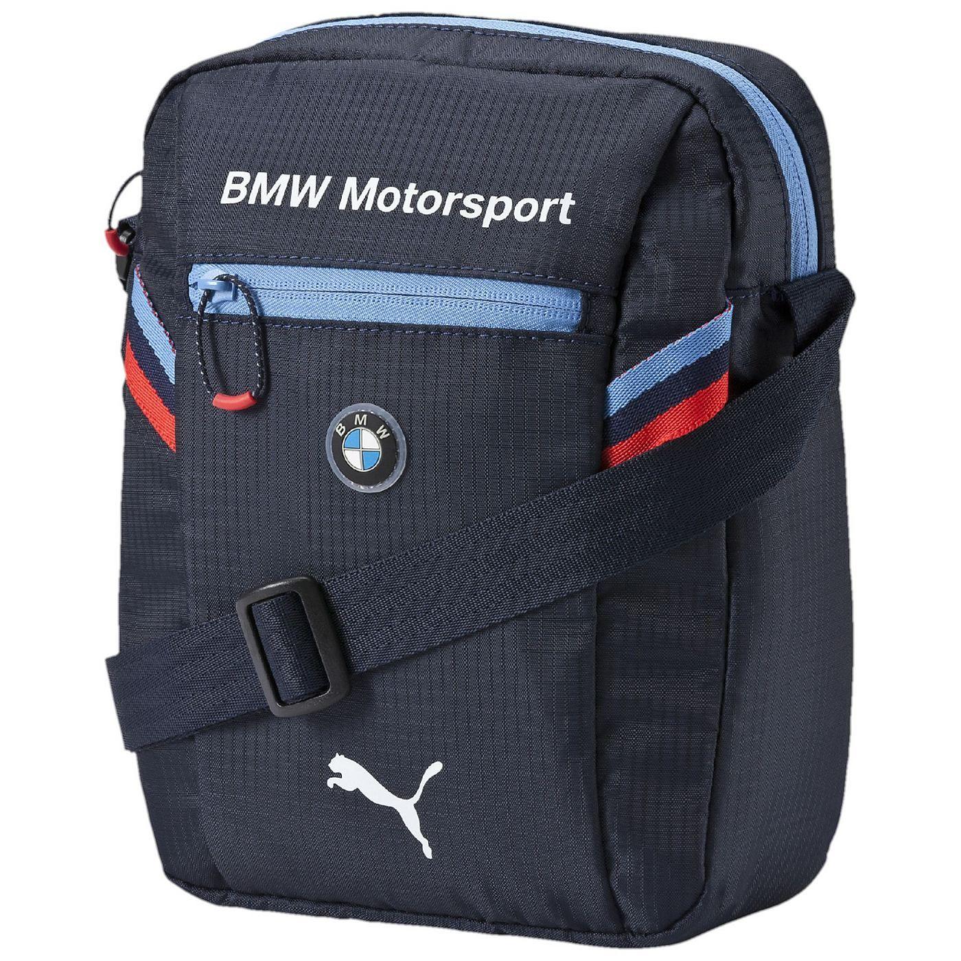 Puma Bmw Motorsport Umh Ngetasche Online Kaufen Otto Bmw