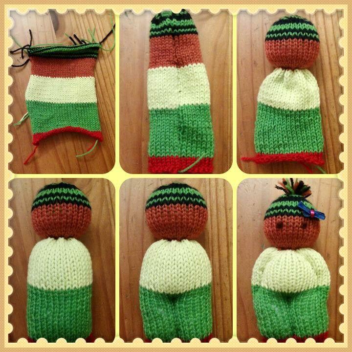 Schnellansicht für die Fertigstellung #crochettoysanddolls