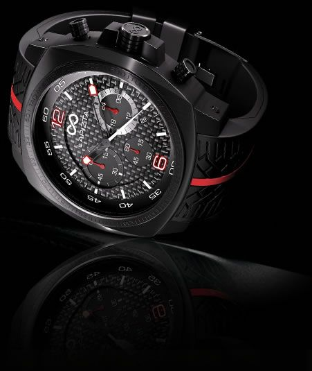Racing Watches - Extreme Sports Watches: Infinite Passion | LAPIZTA