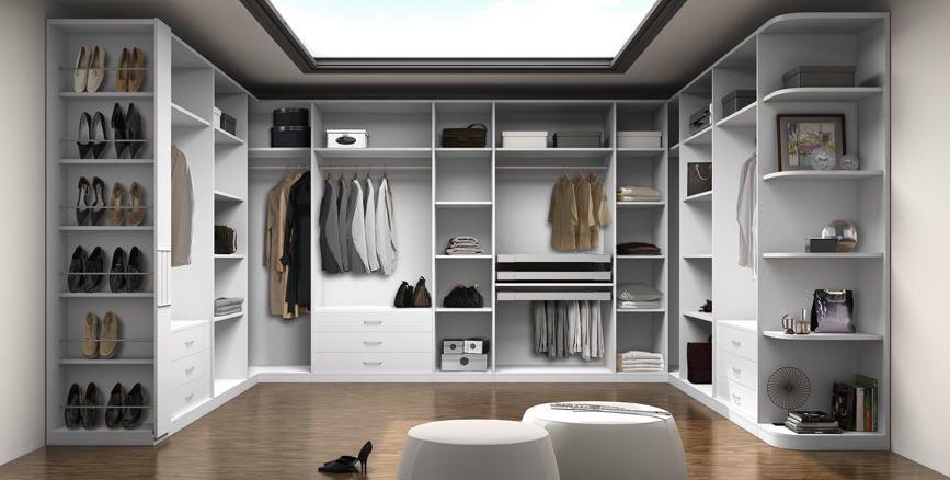 vestidores modernos vestidores pinterest vestidor vestidores modernos y pequeos