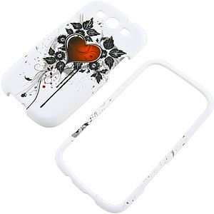 Sacred #Heart Protector Case for #Samsung Galaxy S III $9.99 From #DayDeal