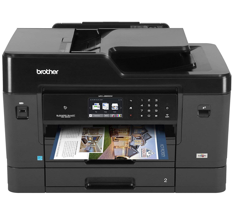 Pin On Brother Printer