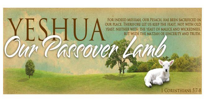 A Christ-Focused Passover Seder - Heart of Wisdom Homeschool Blog