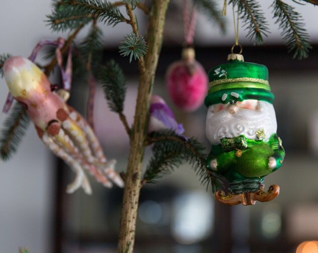 Juletræ 2015