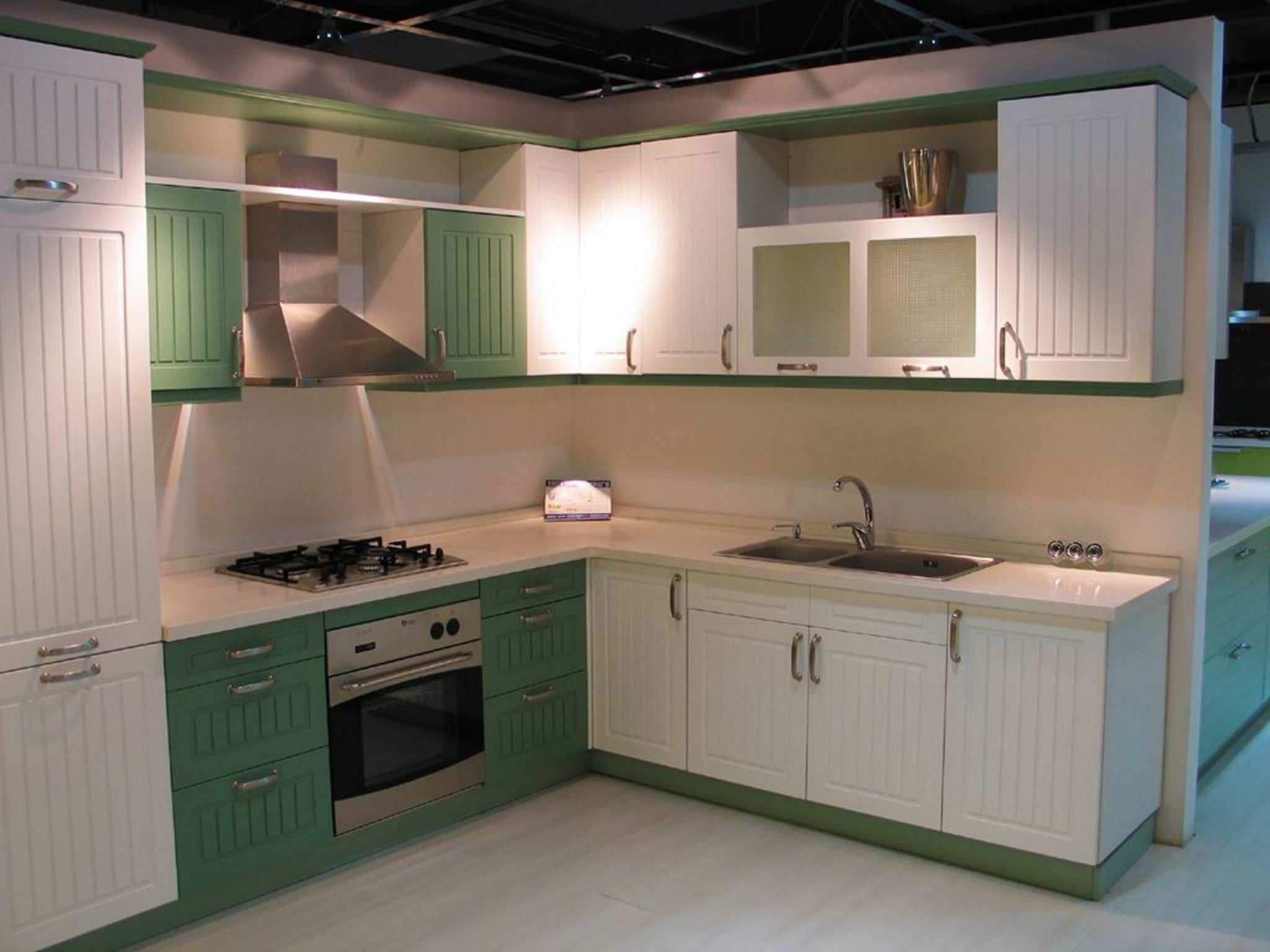 Foil Kitchen Cabinet Doors  Small Kitchen Remodel Ideas On A Extraordinary Cheap Kitchen Remodel Ideas Review