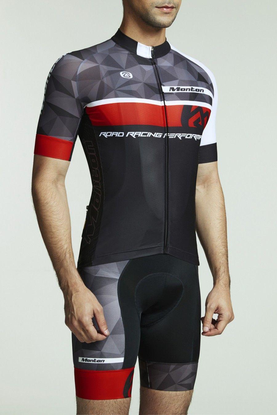 daf284d09 Cycling jersey set