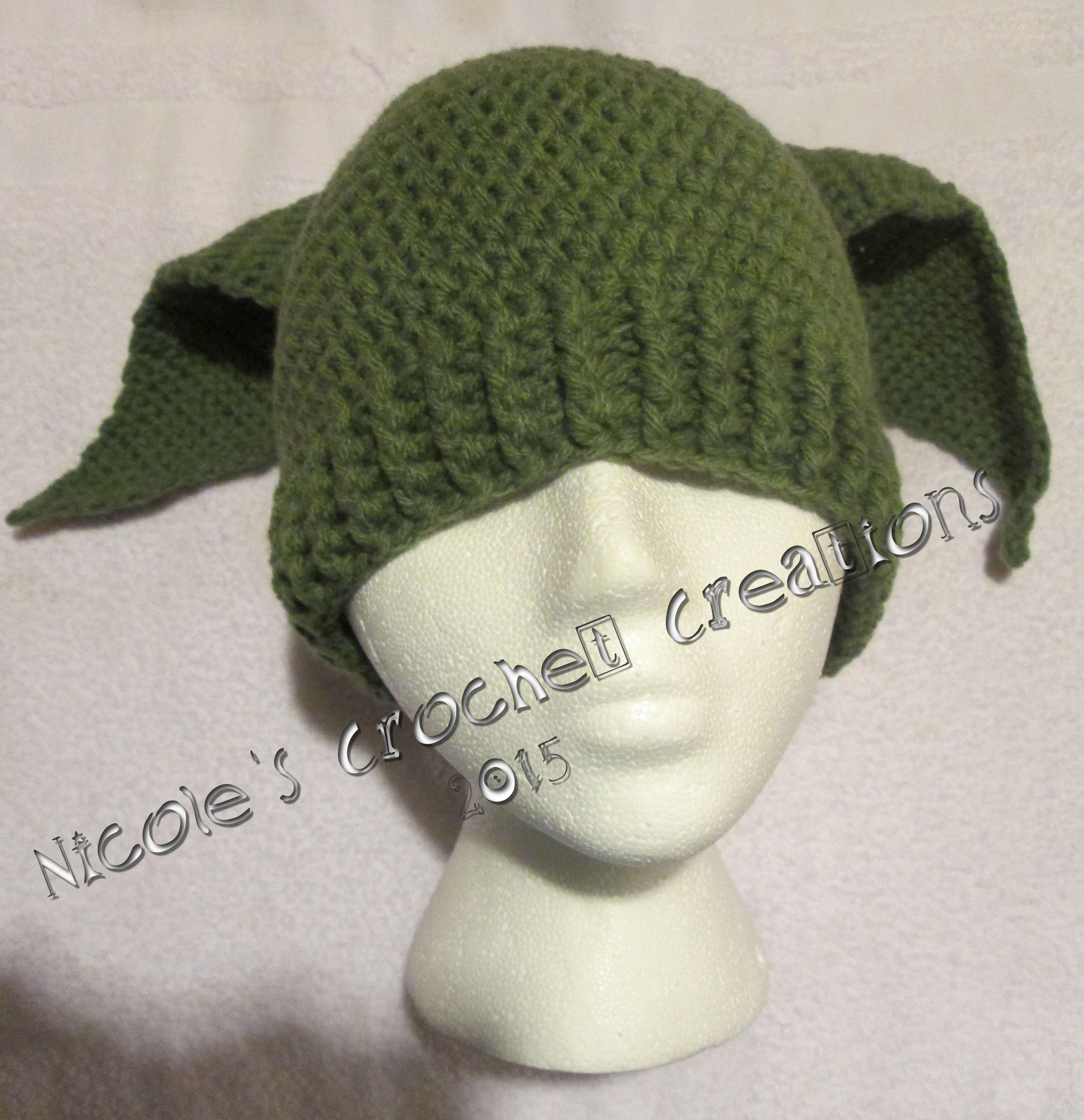 Atractivo Sombrero Subordinado Patrón De Crochet Libre Inspiración ...