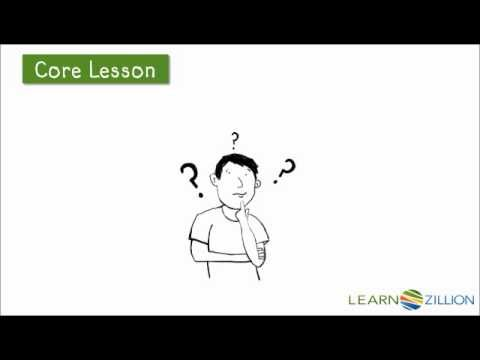 Form irregular verbs--Lesson 2 of 6 (Common Core Standard