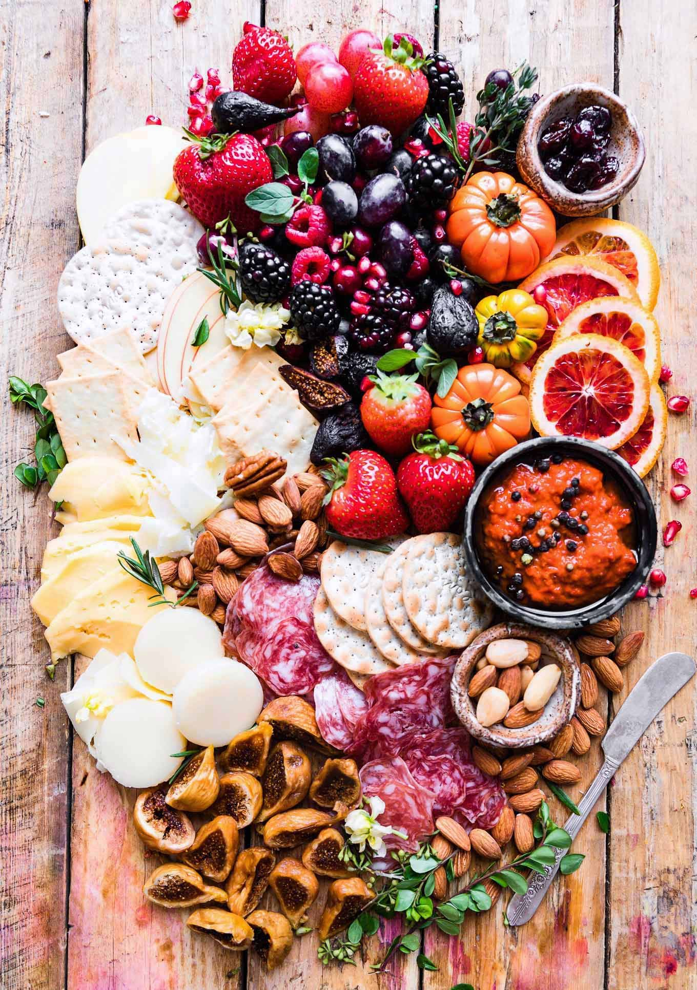 How To Host An Impromptu Wine And Cheese Party Cotter Crunch Recipe Wine And Cheese Party Cheese Party Charcuterie And Cheese Board