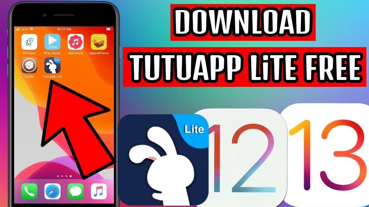 Tutuapp Download How To Get Tutuapp Lite Free on iPhone