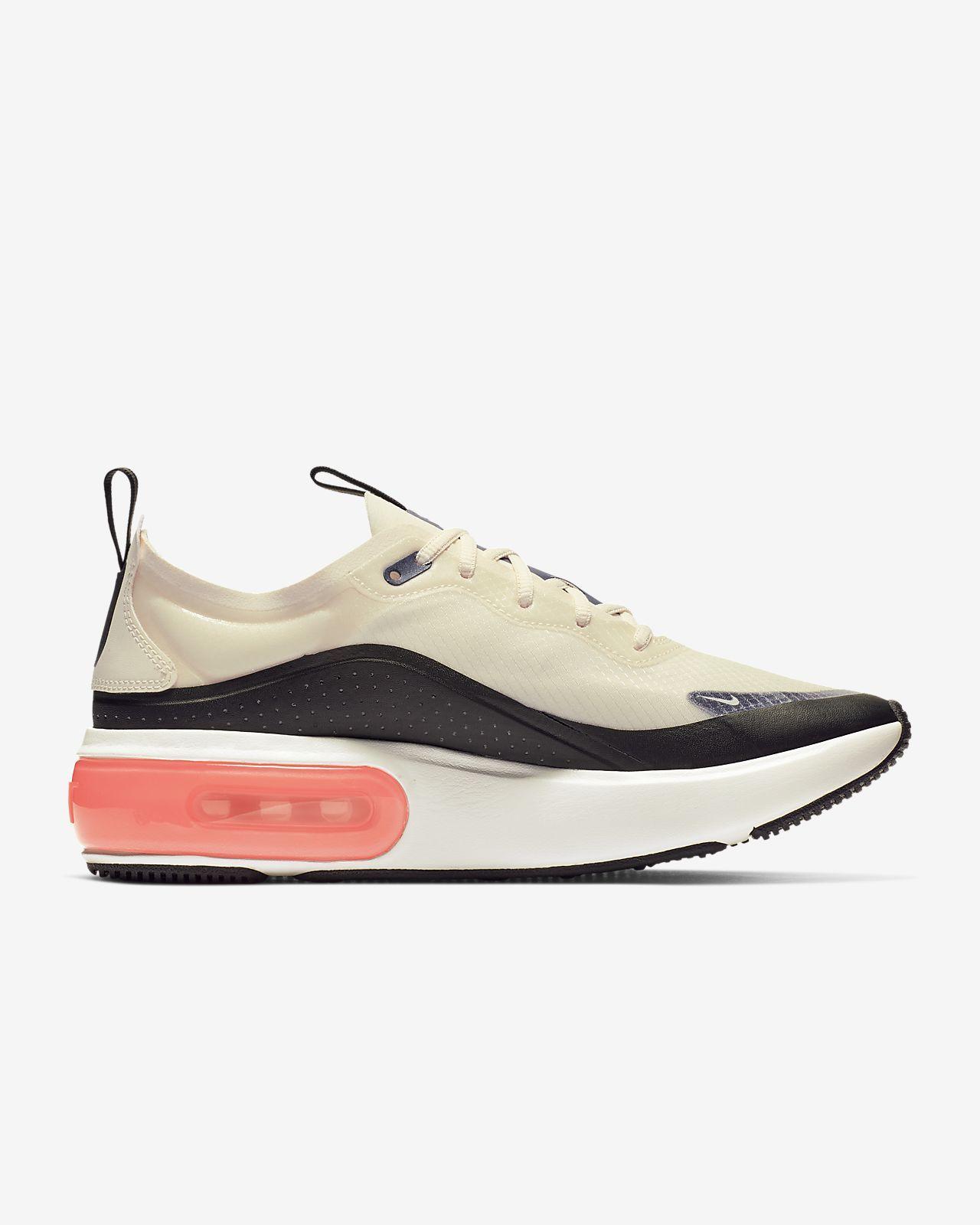 4e5bed4873be4 Calzado para mujer Nike Air Max Dia SE