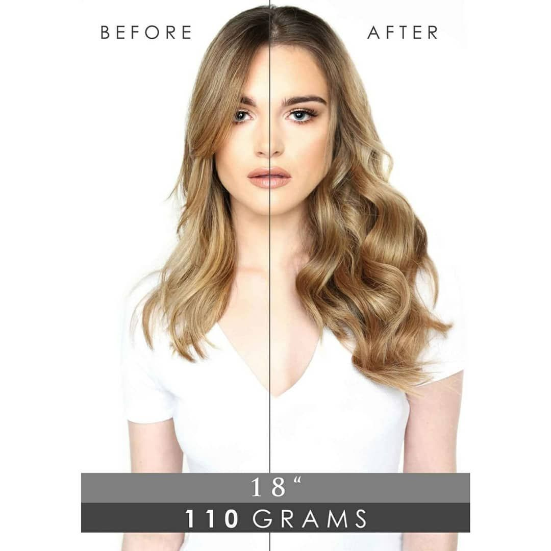 Watch The Best Youtube Videos Online Beauty Works Hair Extensions Adding Length And Thickness Throughout T Clip In Hair Pieces Hair Enhancers Beauty Works