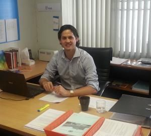 Thailand: FMSI opened a regional ofice in Bangkok