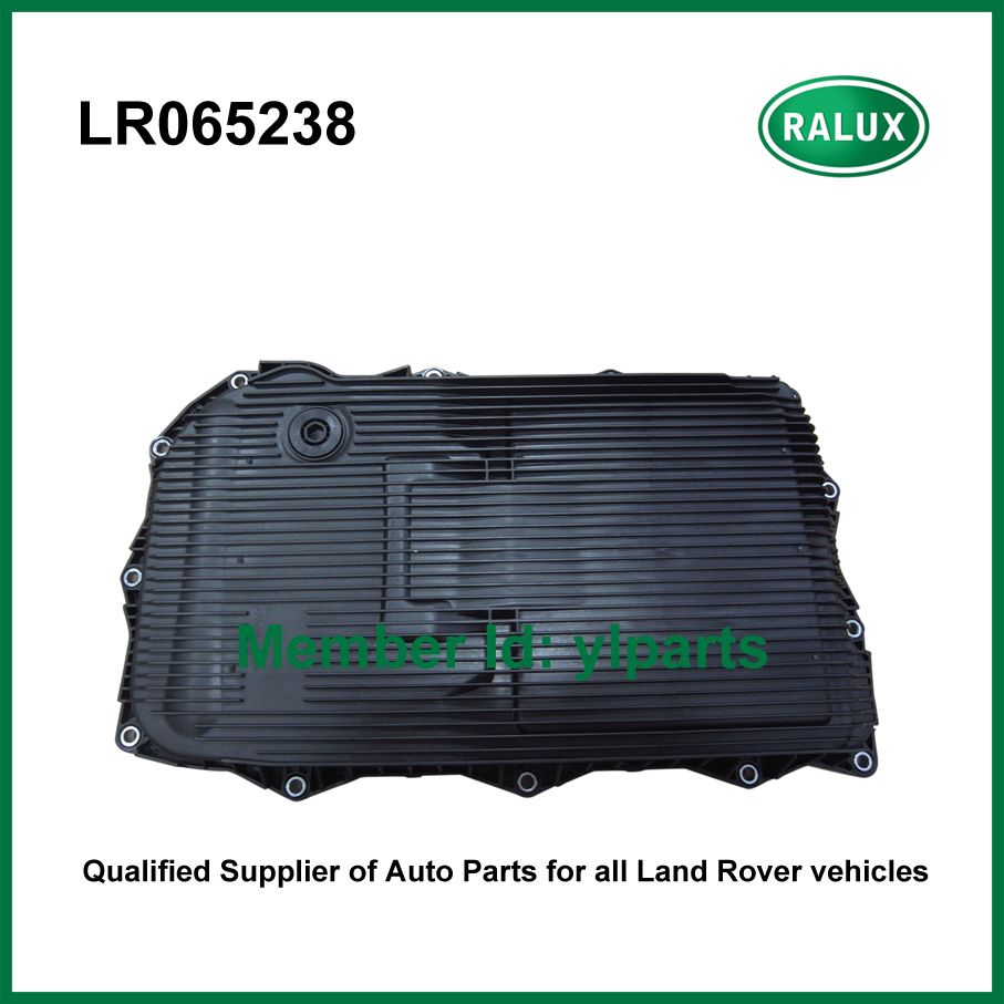 Lr065238 Auto Transmission Oil Pan For Lr Discovery 3 4 Range Rover Sport Transmission Oil Sump 8 Speed Auto Replacement Range Rover Sport Land Rover Oil Pan