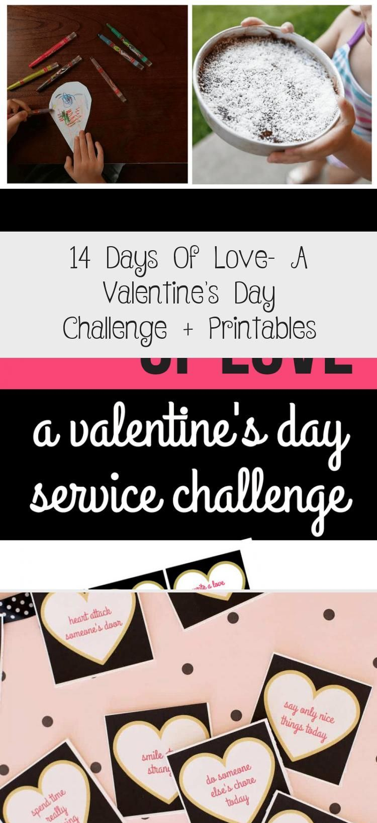 14 Days of Love Valentines Day Service Challenge Many people imagine that fashionable and classy garments really helps to flatter the appears We reside in a Culture in wh...