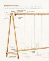 Dropbox - One-Frame-Tomato-Grid.pdf - Garten - #Dropbox #OneFrameToma ... -  # #vertikalergemüsegarten