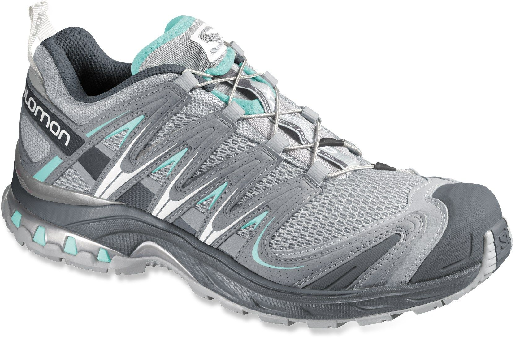 Salomon XA Pro 3D Trail Running Shoes Women's | Trail