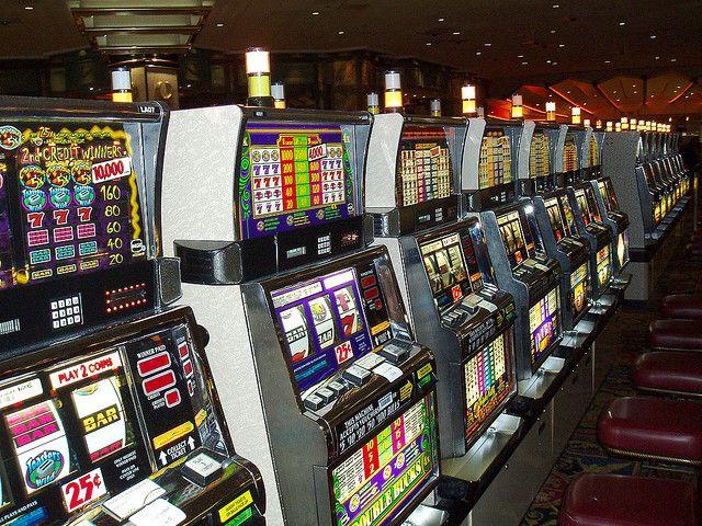 Casino profits slot machines casino hamilton ohio