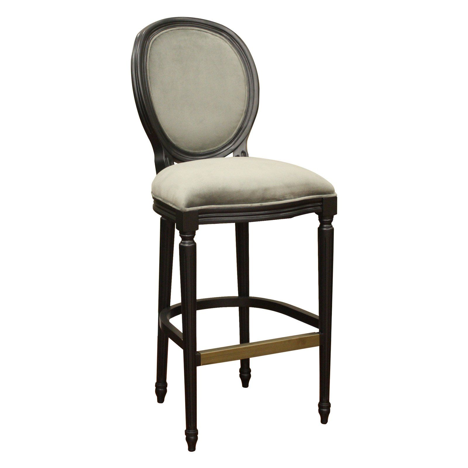 Have to have it. Dante Counter Height Stool $399.99 | Kitchen stools ...