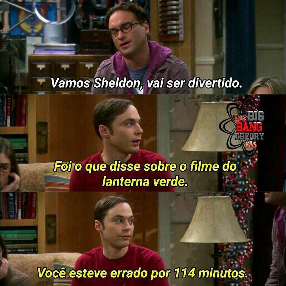 The Big Bang Theory Frases Big Bang Theory Memes E The Big Band
