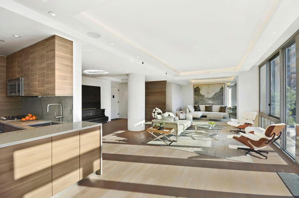 3-open-plan-living-area | Diseño Exteriores e Interiores | Pinterest ...