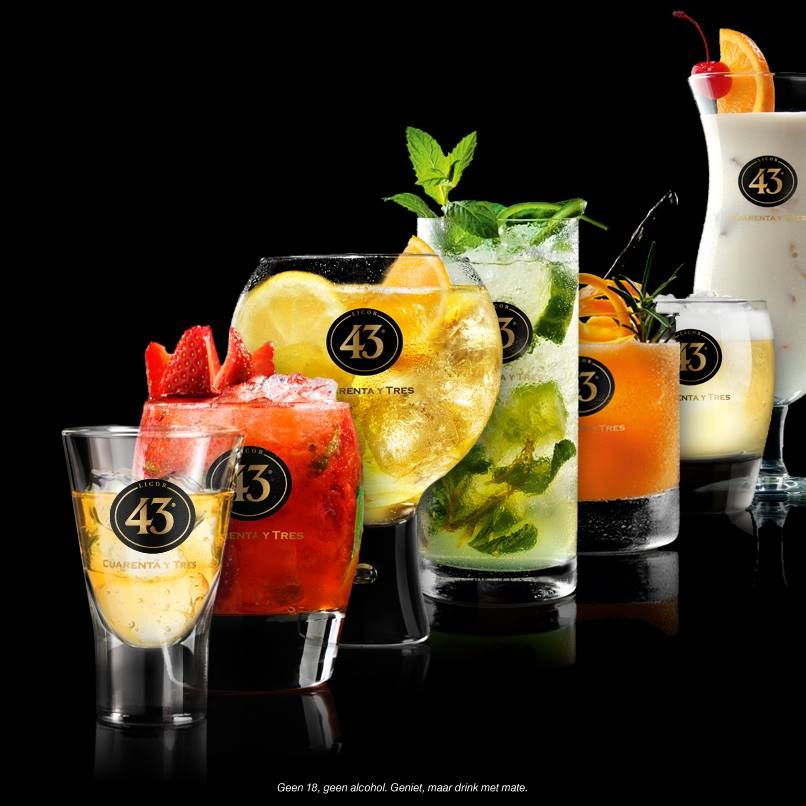 cocktails licor 43 werk licor 43 facebook in 2018 pinterest cocktail rezepte cocktail. Black Bedroom Furniture Sets. Home Design Ideas