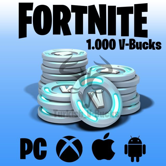 Fortnite Free V Bucks Generator for Android, iOS, PS4 ...