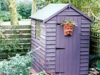 Cuprinol Cupgslav5l 5 Litre Garden Shades Paint Lavender Co Uk Diy Tools