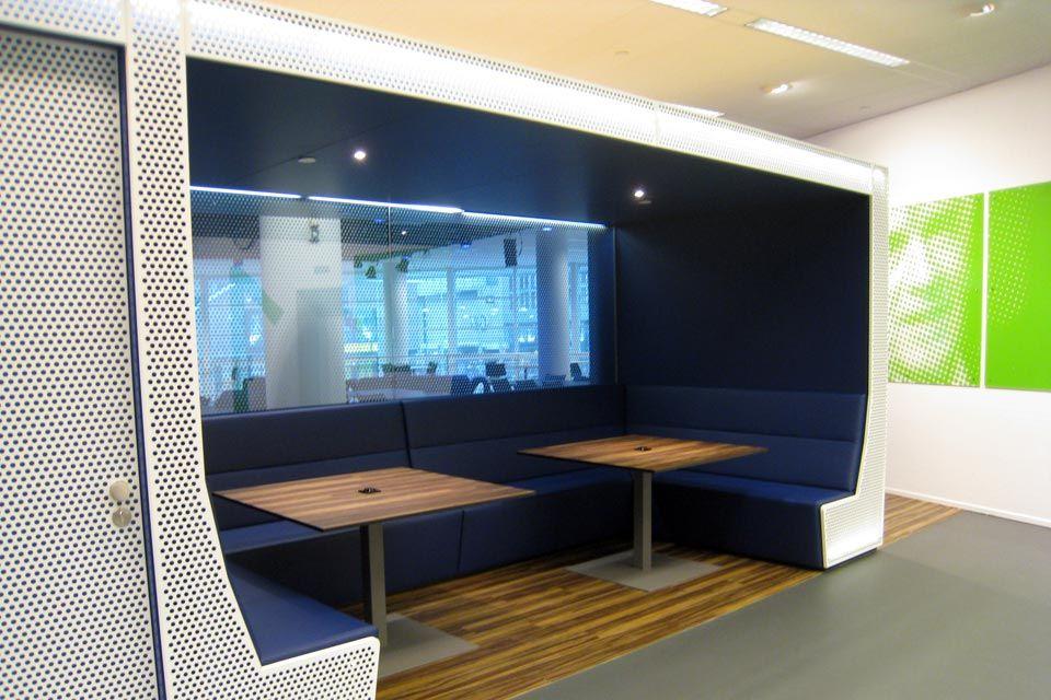 Meubel Den Haag : Centrale bibliotheek den haag