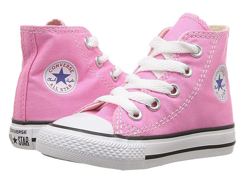 Converse Kids Chuck Taylor(r) All Star(r) Core Hi (Infant