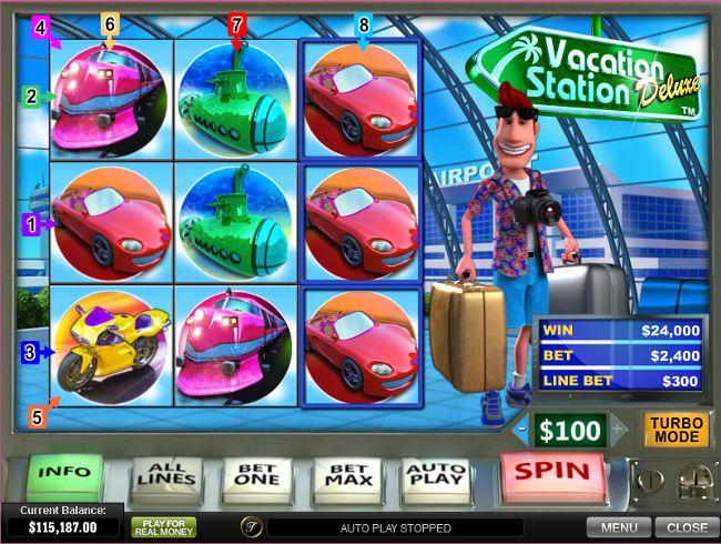 Вирус казино вулкан