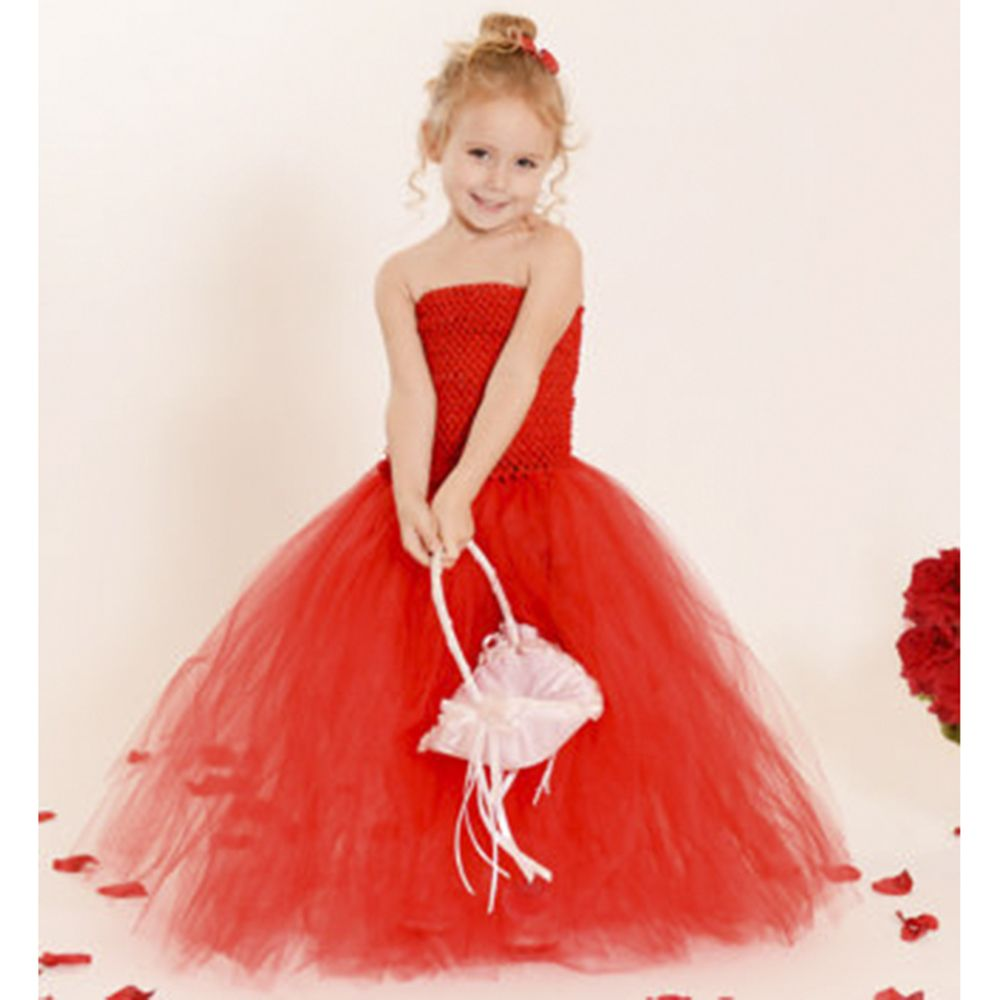 Perfekt Cheap Flower Girl Tutu Dress, Buy Quality Dresses For Birthday Directly  From China Girls Tutu Dress Suppliers: Flower Girl Tutu Dress Children  Tulle Tutu ...