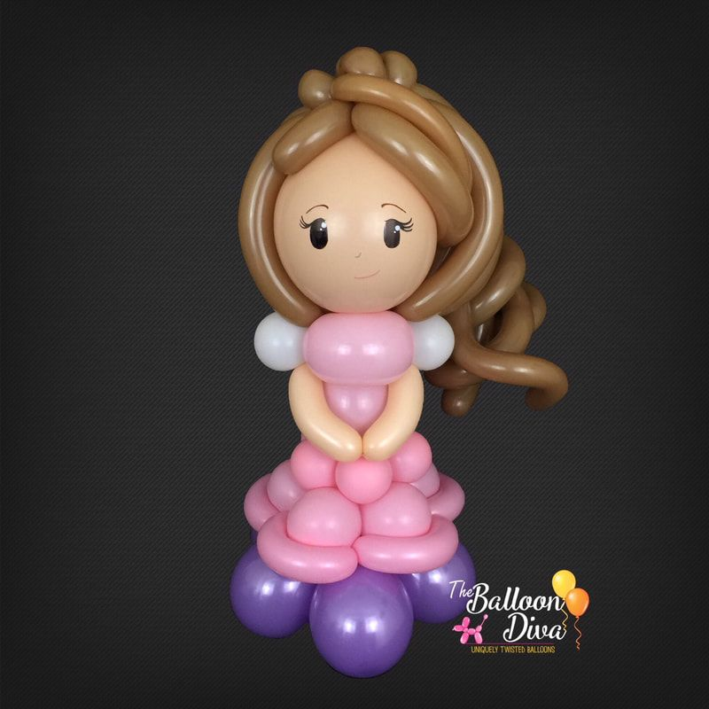 Balloon bouquet delivery birthdays special occasions