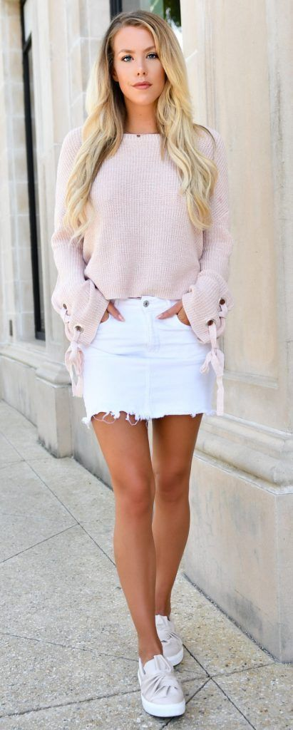 45 Great Summer Outfits Ideas For Teen Girls