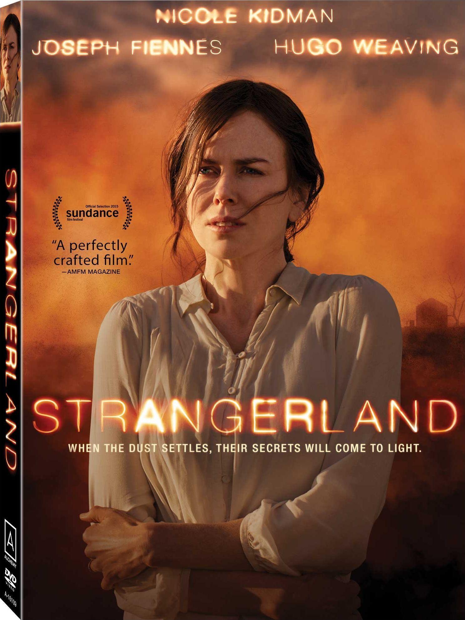 http://www.imdb.com/title/tt2325977/ It is a strange film indeed. A ...