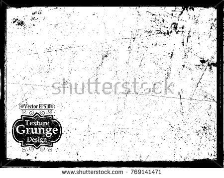Scratch Grunge Urban Background Texture Vector Dust Overlay