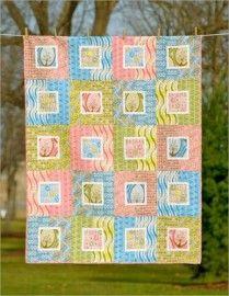 Parenthetical Quilt Kit - Gail Kesslers Ladyfingers Sewing Studio ... : ladyfingers quilt shop - Adamdwight.com