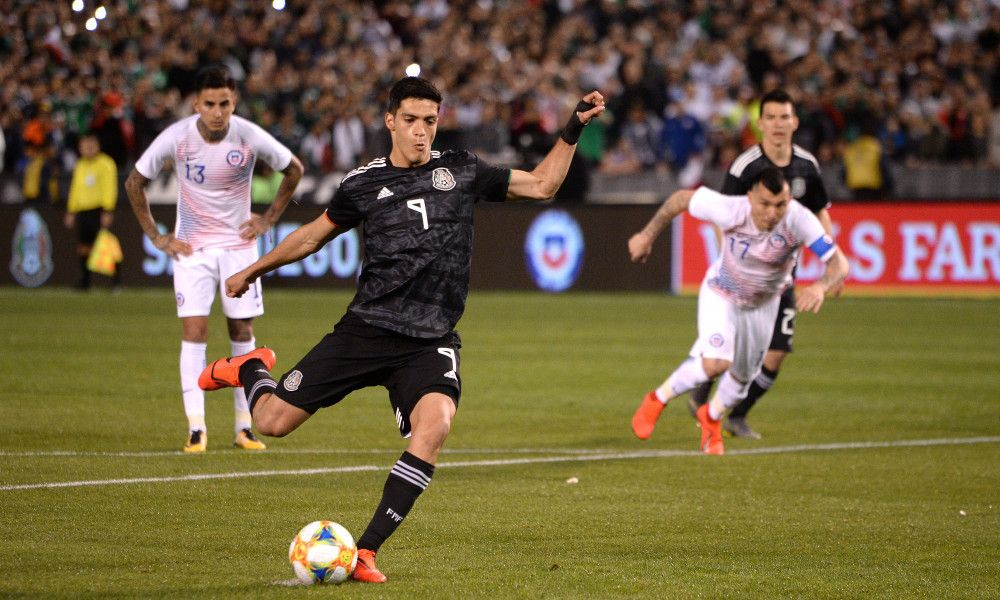 Gold Cup Schedule, Mexico vs Canada Live Stream, How to