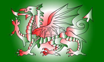 dragon rojo gales - Buscar con Google