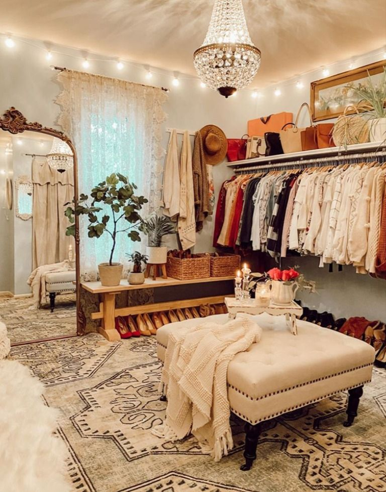 Use The Coupon Code Pin60 At Checkout To Get 60 Off Free Shipping Dressing Room Goals Gorgeous Designed In 2020 Dressing Room Decor Home Dressing Room Design