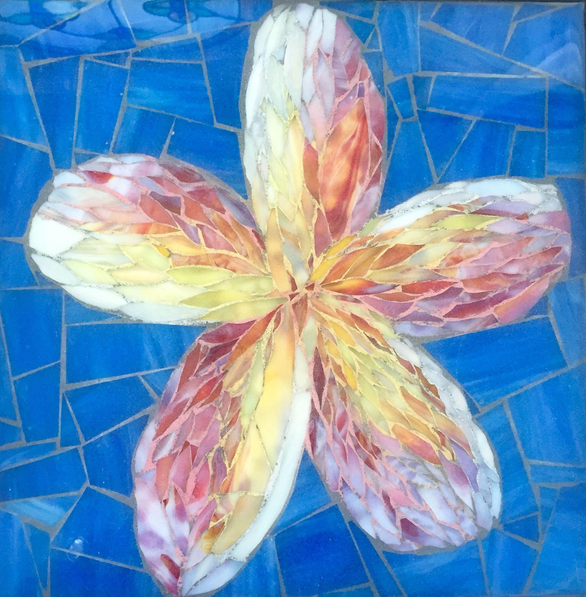 Plumeria by Carla Lewis