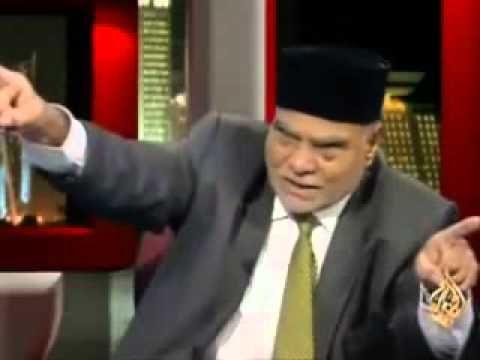 ابراهيم الخولي ضد اقبال بركه عن تعدد الزوجات اتجاه المعاكس Talk