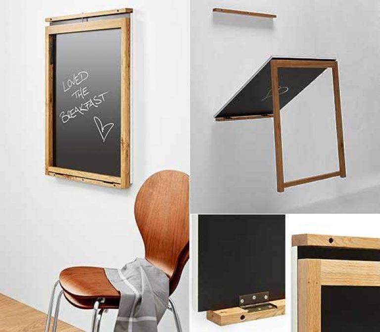 Enge Und Kleine Raume Einrichten Mit Modernem Klapptisch Freshouse Klapptisch Kuche Wand Dining Room Table Set Modern Folding Tables Appartment Decor