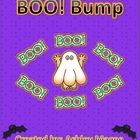 FREE!  Boo Bump is a fun, holiday themed math game for two players.Each pair will need one two dice for Boo Bump game 1 and three dice for Boo Bump game...