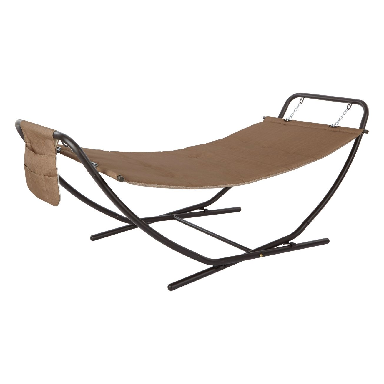 Living Accents Newport Hammock And Stand Kus
